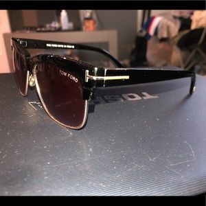 Tom Ford River Shades